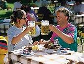 Urlaubsgenuß im Bayerwald