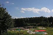 Baden im Bayerischen Wald