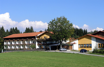 Hotel für Events & Incentives in Bayern
