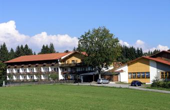 Hotel für Events & Incentives in Bayern