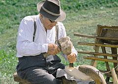 Handwerkskunst in Bayern