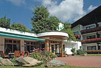 Bodenmais Wellnesshotel