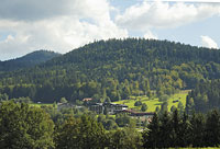 Bodenmais Bayerischer Wald