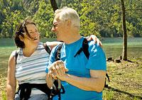 Pensionen in Bodenmais