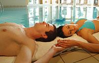 Bayerischer Wald: günstige Wellnesshotels