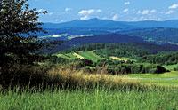 Wellness im Dreiländereck Bayerischer Wald