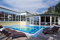 Günstiges Wellnesshotel in Haidmühle im Bayerischen Wald