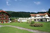 Hotel Hammerhof in Bodenmais Bayerischer Wald