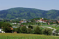 Wanderregion Lallinger Winkel