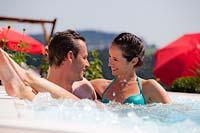 Wellnessurlaub im Bayerischen Wald - Hotel Jagdhof