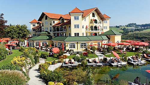 Wellnesshotel Bayerischer Wald Wellness Und Gesundheit