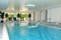 Wellnessurlaub Landhotel Bayerischer Wald