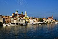 Wellnessurlaub Passau