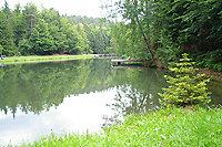 Badeurlaub im Bayerischen Wald