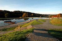 Deutschlands erster Feng Shui Park