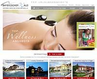 Angebote für Wellnessurlaub im Bayerischen Wald