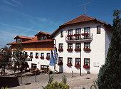 Jägerstöckl Grafenau Hotel Gasthof