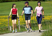 Nordic Walking Bayern