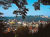 Passaus Charme