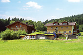 Hütte Bayern