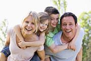 Urlaub in Franken - ideal für Familien