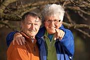 Seniorenreisen Bayerischer Wald