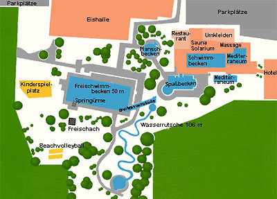 Der karolibadepark