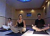 Yoga-Therapie in Bayern im Yogaurlaub