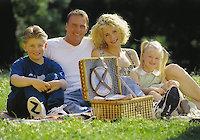 Familienurlaub Sonnenwaldregion