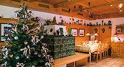 Weihnachtangebot Gashotel in Zwiesel