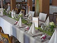 Silvester im Bayerischen Wald Landhotel Schreiner