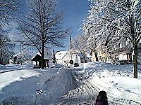 Winterurlaub im Landhotel Schreinerhof